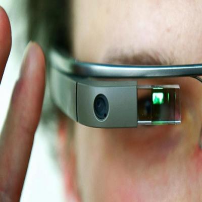 به راحتی یک عینک هوشمند شخصی داشته باشیم.