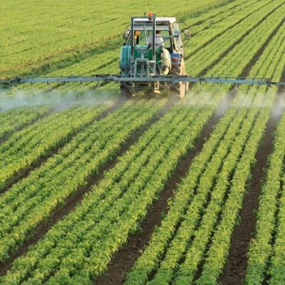 ترکیب تکنولوژی و کشاورزی